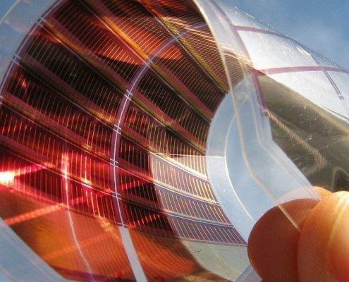 Celle fotovoltaiche in Perovskite