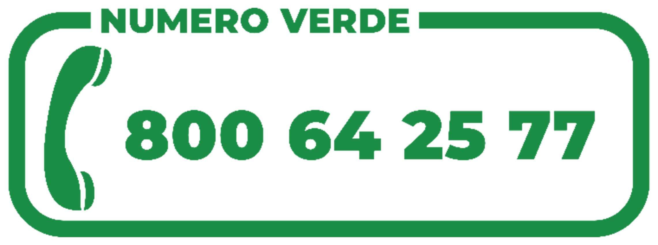 Numero verde assistenza Fotodinamico